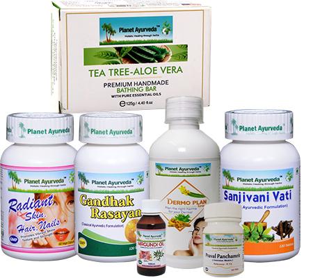 Herbal Remedies for Dermatitis Herpetiformis