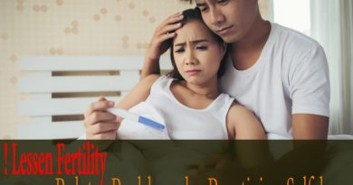 Treatment of Infertility