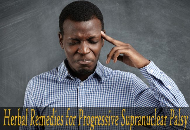 Herbal Remedies for Progressive Supranuclear Palsy