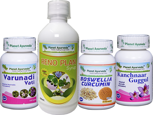 Herbal Remedies for Testicular Microlithiasis