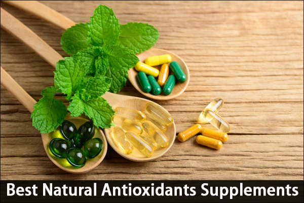 Antioxidants Supplements