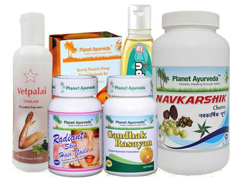 Atopic Dermatitis Care Pack