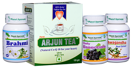 Stay Healthy With Ayurveda