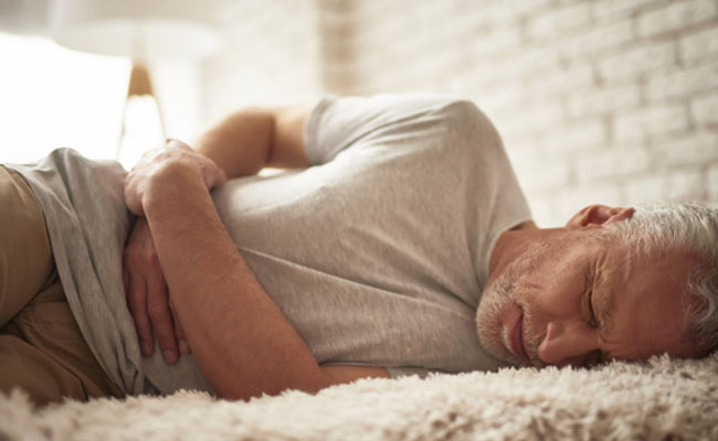 severe ulcerative colitis