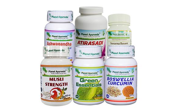 Herbal Remedies for duchenne muscular dystrophy