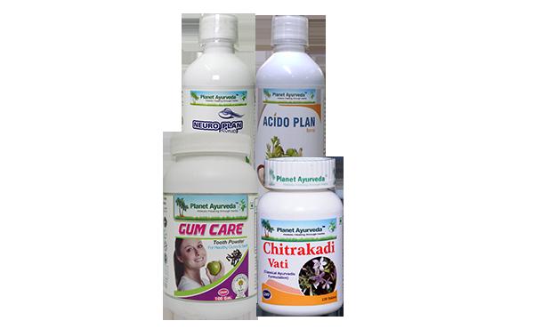 Herbal Remedies for xerostomia