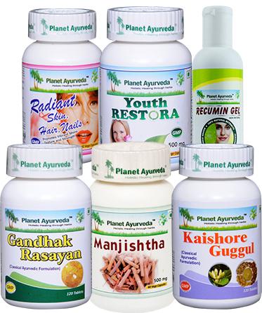 Herbal Remedies for Erythema Dischromicum Perstans