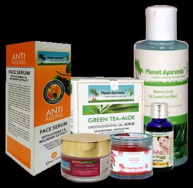 Natural Remedies of Skin Glowing