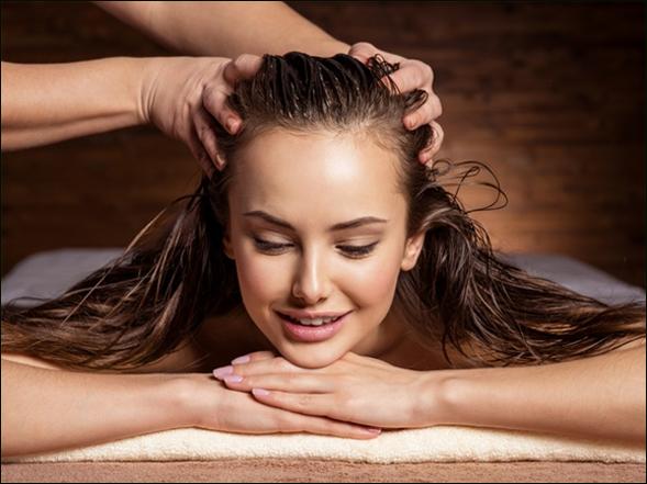 Hair fall herbal remedies