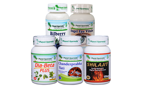 Herbal Remedies for Diabetic Retinopathy