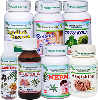 Herbal remedies for Discoid Lupus