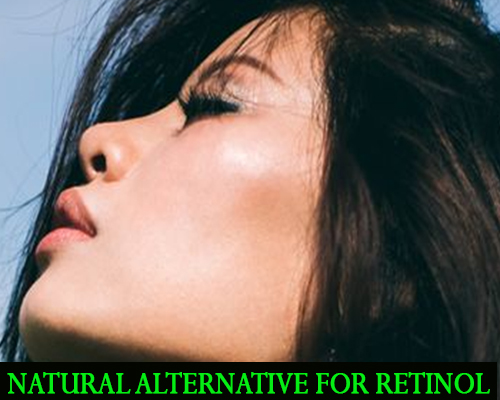 Natural Alternative for Retinol