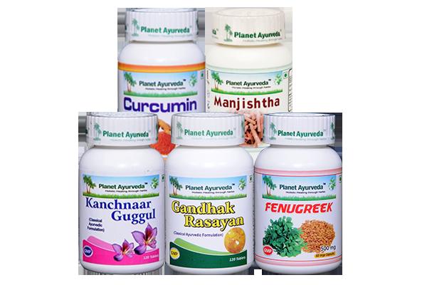 herbal remedies for desmoid tumors