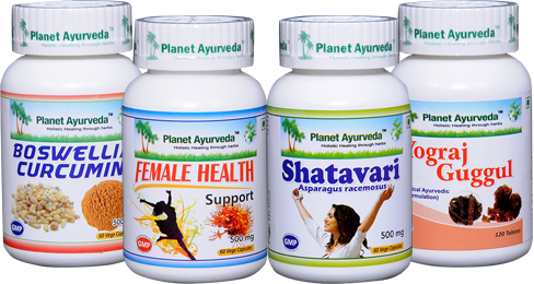 Herbal Remedies for Vaginismus