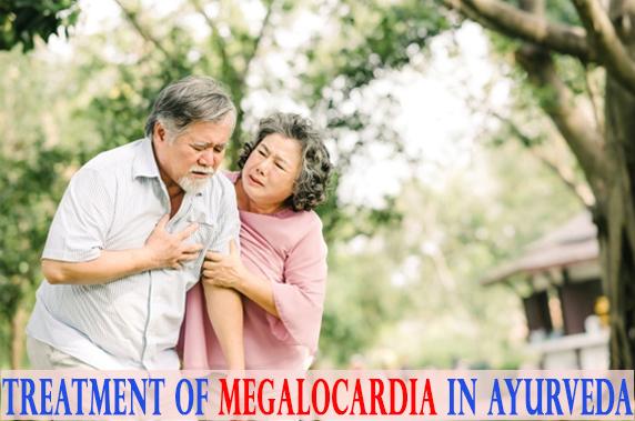 megalocardia