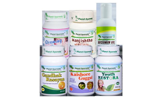 Herbal Remedies for Erthema Dischromicum Perstans