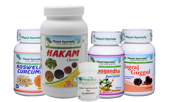 Herbal Remedies for Radiculopathy