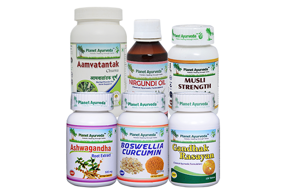 Herbal Remedies for Scleroderma Polymyositis