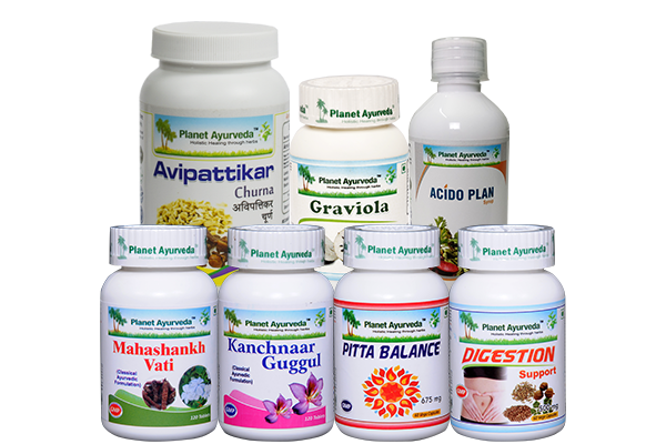 Herbal Remedies for Villous adenoma