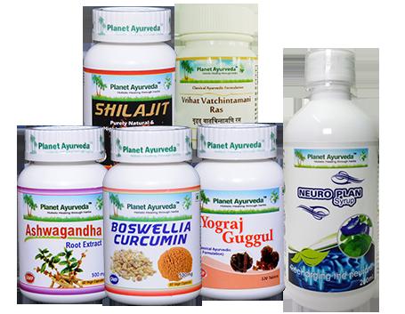 Herbal Remedies for Transverse Myelitis