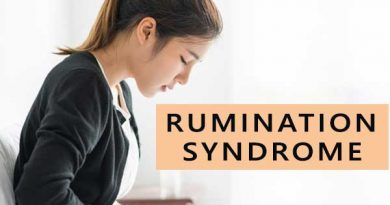 Herbal Treatment for Rumination Syndrome