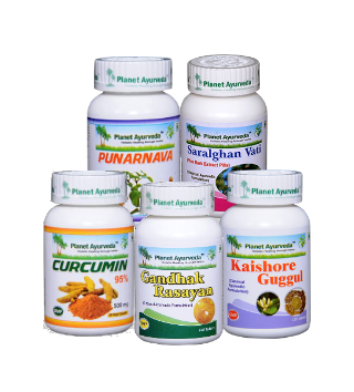 herbal remedies for chronic intestinal yeast
