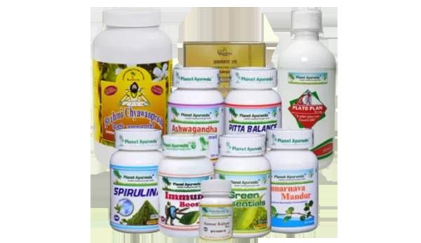 Ayurvedic Remedies for Thrombocytopenia