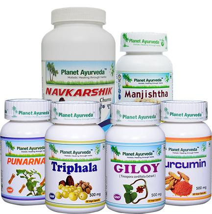 Herbal Remedies Hemochromatosis