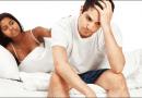 Natural Methods to Treat Erectile Dysfunction