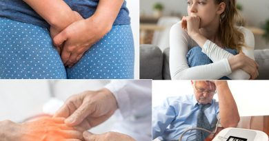 Alternative Medicines for Pudendal Neuralgia Treatment