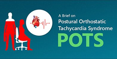 Natural Cure For Postural Orthostatic Tachycardia Syndrome